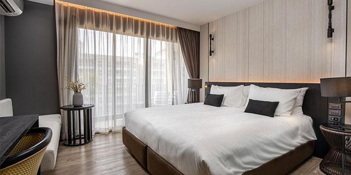 Bayphere Pattaya - Superior Room